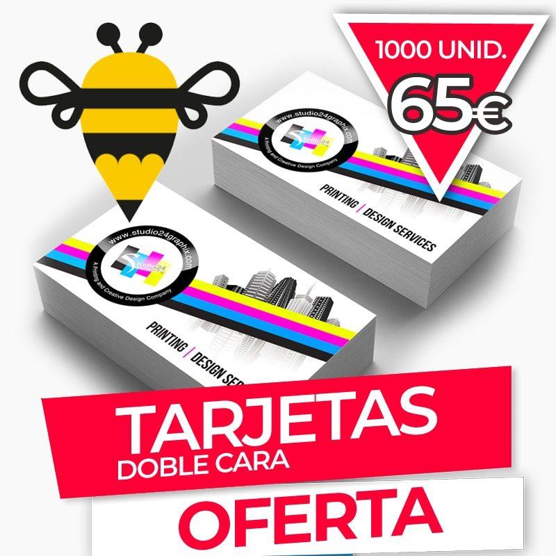ofertas 1000 tarejatas madrid ciudad lineal